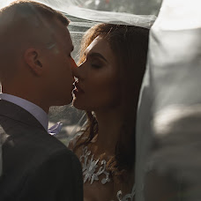 Wedding photographer Maksim Kopnin (maks-kop). Photo of 13.10.2018