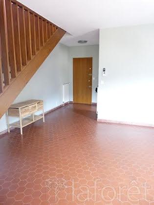 Vente appartement 3 pièces 66,14 m2