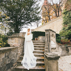 Wedding photographer Yanina Vidavskaya (vydavskayanina). Photo of 27.10.2017