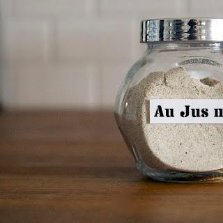 Gluten Free Au Jus Mix Recipes.