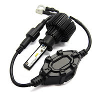H3 LED Konvertering 9G