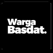 Warga Basdat