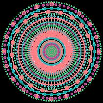Mandala Art - screenshot thumbnail 01