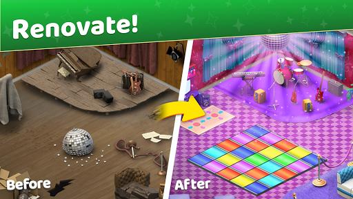 Puzzleton: Match & Design screenshots 1