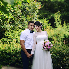 Wedding photographer Elena Dmitrova (LenaLena). Photo of 20.07.2017