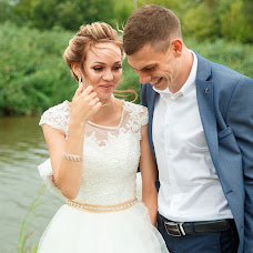 Wedding photographer Kirill Netyksha (KirNet). Photo of 09.09.2018