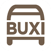BUXI - Airport Shuttle Korea