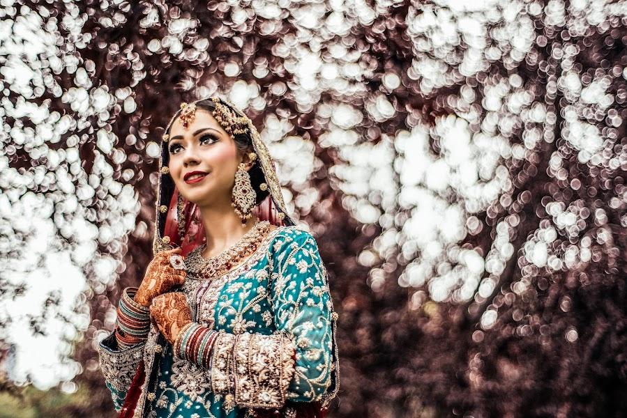 Wedding photographer Marcin Karpowicz (bdfkphotography). Photo of 19.10.2019