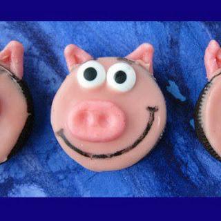 Oreo Pigs