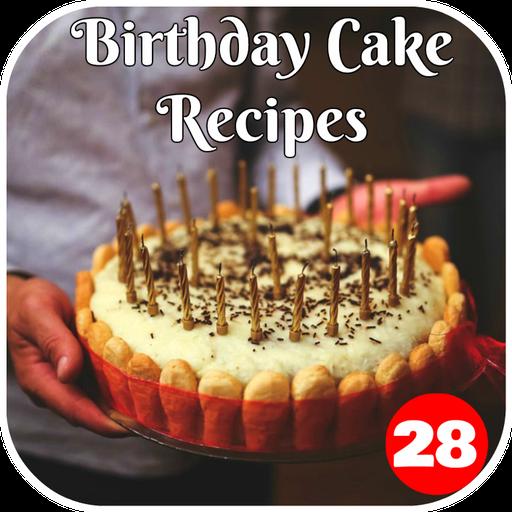 300+ Birthday Cakes recipes