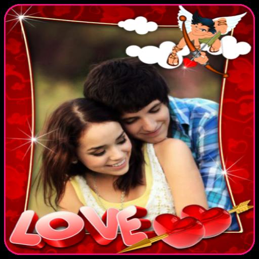 Valentine Photo Frame New (app)