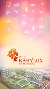 Club Babylon - náhled