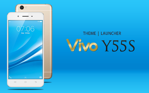 Theme For Vivo Y55s Applications Sur Google Play
