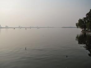 Photo: Lake Tay