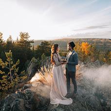 Wedding photographer Mariya Muzychenko (mariamuzychenko). Photo of 10.03.2018