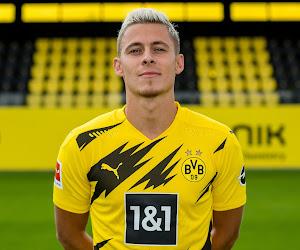 🎥 Il y a un an, Thorgan Hazard marquait son premier but pour Dortmund