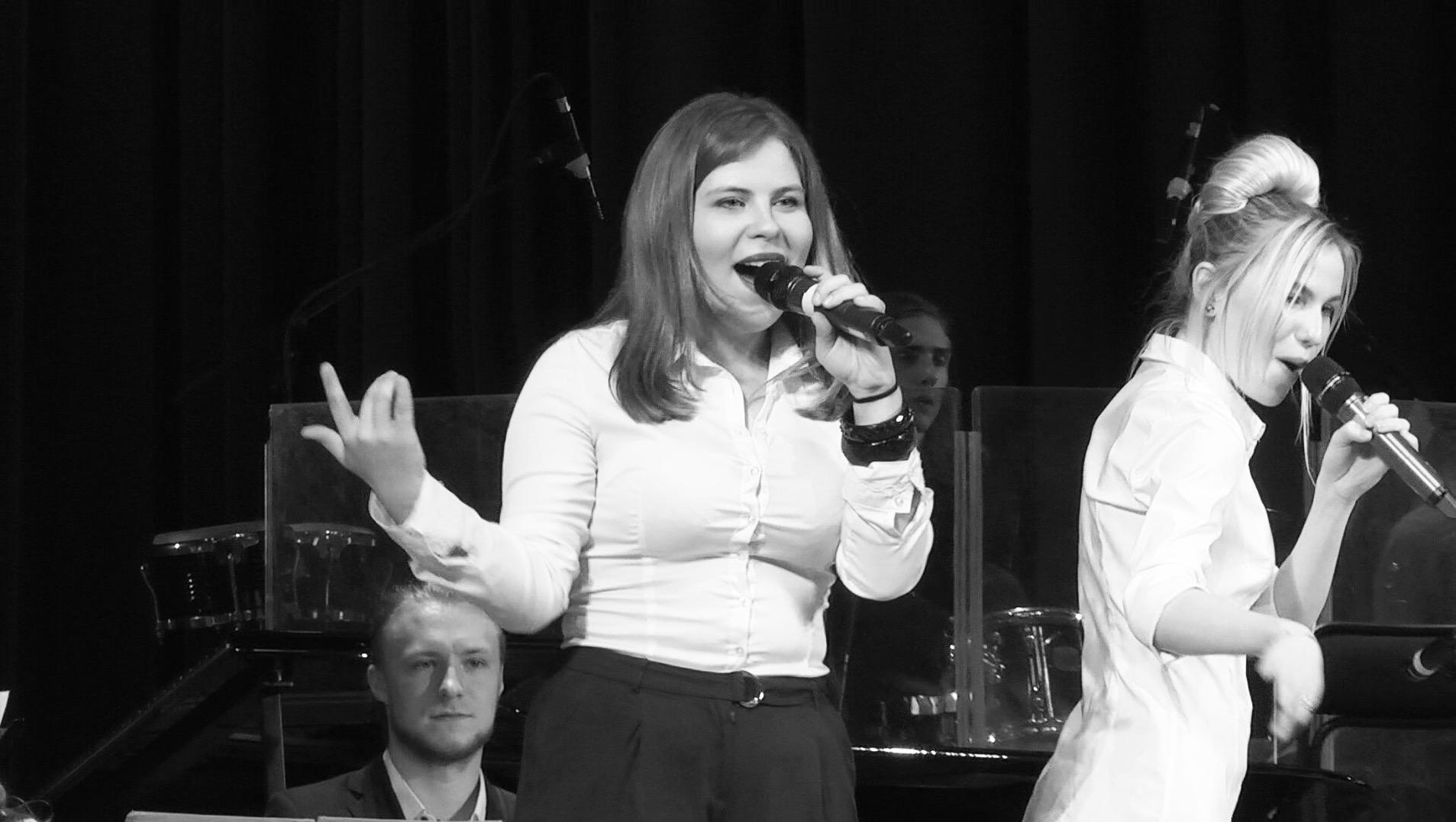 Лидия Яркина в Саратове