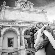 Wedding photographer Enrico Giorgetta (enricogiorgetta). Photo of 13.02.2014