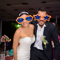 Wedding photographer Vick Cifuentes (VickCifuentes). Photo of 05.09.2017
