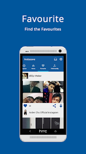 InstaSave for Instagram screenshot