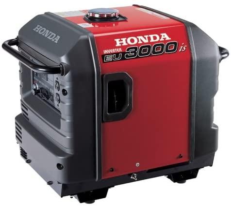 honda 3000 generator