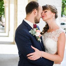 Wedding photographer Irina Tokaychuk (tokaichuk). Photo of 01.05.2017