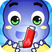 Wizdy Pets - Asthma Game