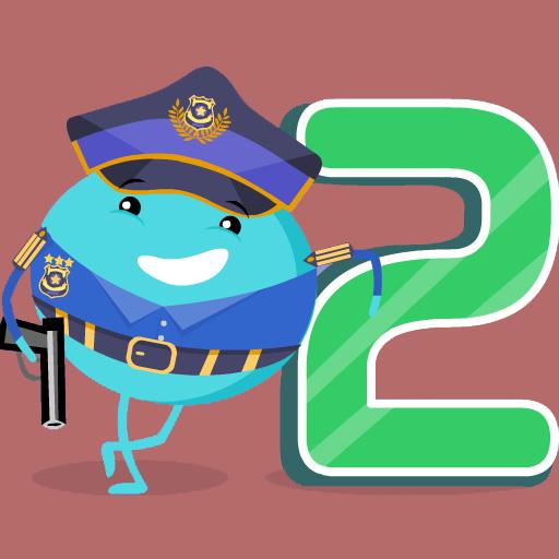 Foolz: on Patrol 2 (game)