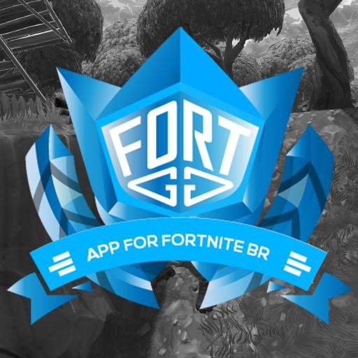 FortGG - Unofficial companion for Fortnite