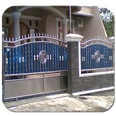 Fence Model Home 2017