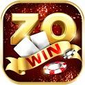Zowin - Game bài đổi thưởng Vip năm 2021 icon