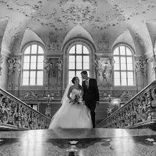 Wedding photographer Kseniya Grafskaya (GRAFFSKAYA). Photo of 17.11.2017