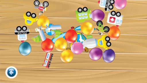 Over 100 Puzzle Kids 1.0.0 screenshots 3
