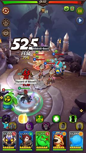 Hello Hero Epic Battle: 3D RPG  screenshots 15