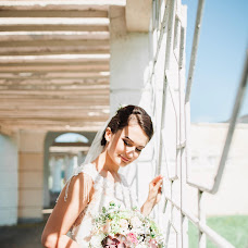 Wedding photographer Katya Chernyak (KatyaChernyak). Photo of 13.10.2016