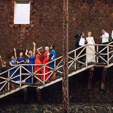 Wedding photographer Aleksandr Matveev (Matveev). Photo of 01.05.2016