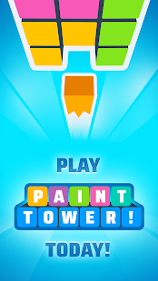 Paint Tower!