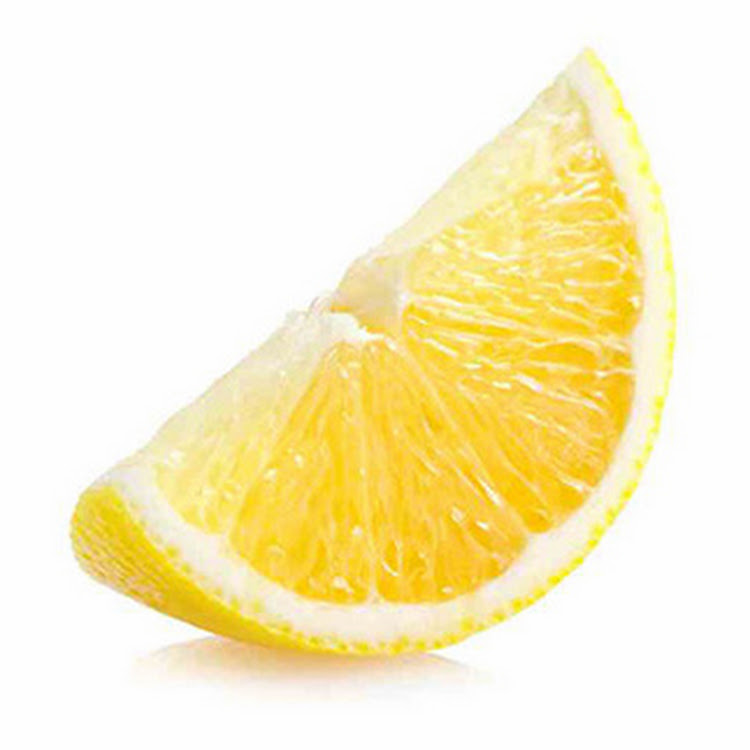 Lemon Slices - 30ml Alcohol-free Perfume