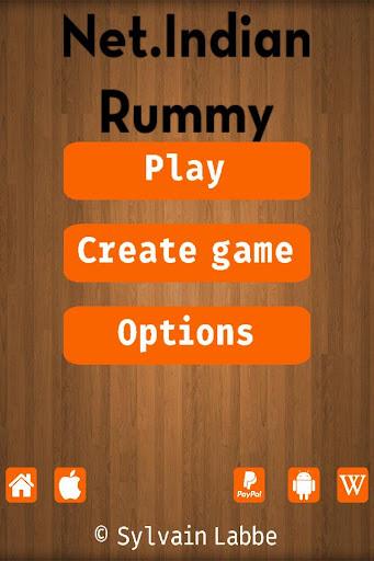 Net.Indian Rummy HD