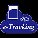 e-Tracking:GLORY Platform icon