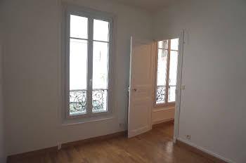 Appartement 2 pièces 27,76 m2