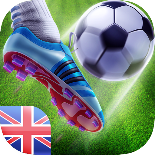 Flick Shoot UK (game)