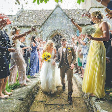 Wedding photographer Michael Marker (marker). Photo of 05.09.2018