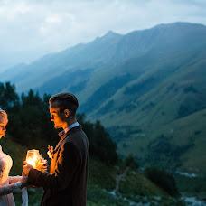 Wedding photographer Aleksandr Yacenko (Yats). Photo of 24.02.2016