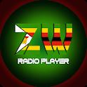 Ultimate Radio Player Zimbabwe icon