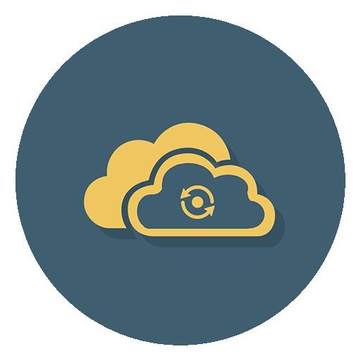 自动同步的OneDrive 工具 App LOGO-硬是要APP