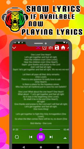 Mobidy Mp3 Music 1.0 screenshots 4