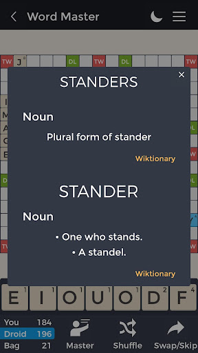 Word Master apkpoly screenshots 7
