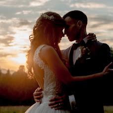 Wedding photographer Balázs Árpad (arpad). Photo of 08.08.2018