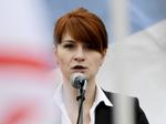 俄女涉間諜罪上庭 被指試圖接近美政界人士 影響美領導層